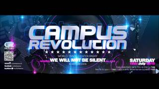 We Will Not Be Silent - Doulos Band