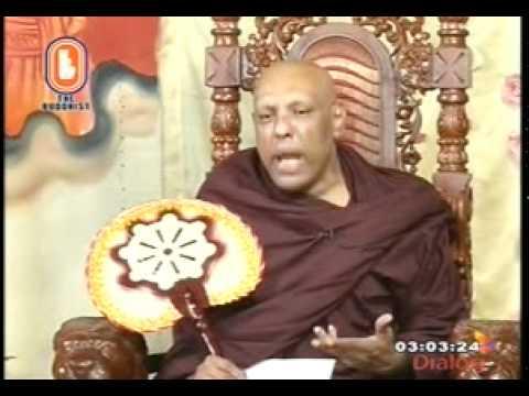 Ven Ketawala Hemaloka Thero -  Karmaya