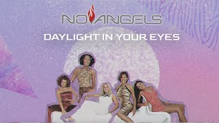 No Angels - Daylight In Your Eyes (Official Lyrics Video)