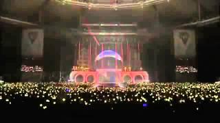 Big Bang Sunset Glow Heaven Live Concert