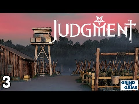 JUDGMENT: APOCALYPSE SURVIVAL SIMULATION #3 - Demons gain strength