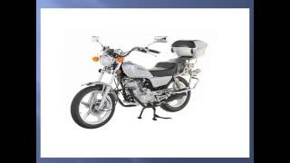 Cheap Direct Bikes ThunderBird 125cc