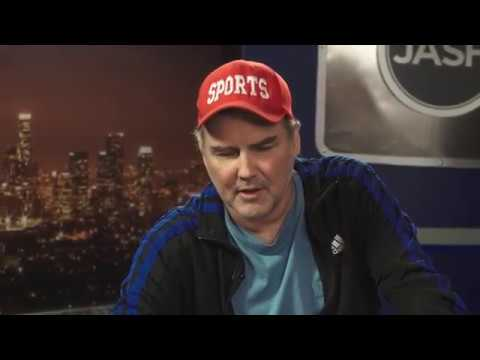 Norm Macdonald- Best joke ever told