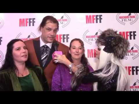 Macabre faire film fest 2018 Interviews Edward X Young