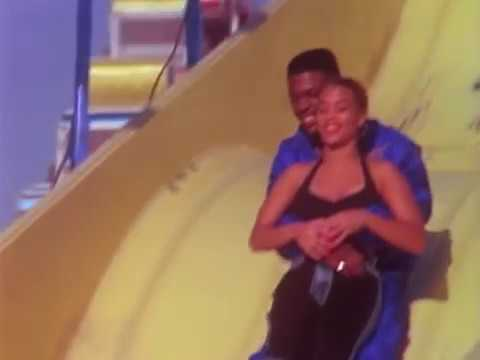 Keith Sweat - Merry Go Round (Video)
