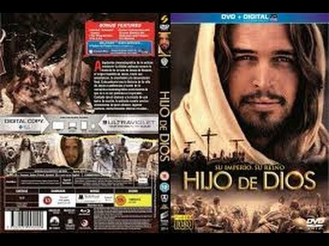 VER Y DESCARGAR SON OF GOD (HIJO DE DIOS) PELICULA ...