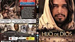 VER Y DESCARGAR SON OF GOD (HIJO DE DIOS) PELICULA COMPLETA