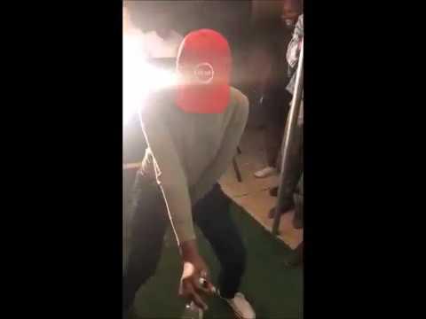 Gqom Mix (SA Dance Compilation) @UWC 18 Jan 2019