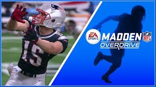 MADDEN NFL : Overdrive - NEW Game Announcement Trailer ANDROID & iOS (2018) HD
