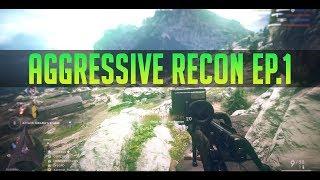 Battlefield 1 AGGRESSIVE RECON ep.1  by Ascend Tsumugi