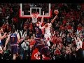Best Dunks of February: 2017 NBA Season