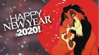 Happy New Year 2020 MEP part