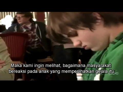 REFLEKSI : Anak Autis di sebuah restoran