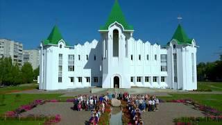 Посещение церкви в Тамбове