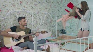 Смотреть клип Liviu Teodorescu - Un Loc In Viata Ta
