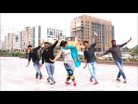 Bindrakhiya Tribute | Bhangra | Yaar Bolda , Dupatta Tera Sat Rang Da |THE DANCE MAFIA