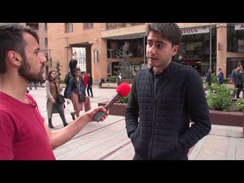 Ինչպե՞ս եք վերաբերվում հայկական ավանդական հարսանիքներին. Հարցում Երևանում