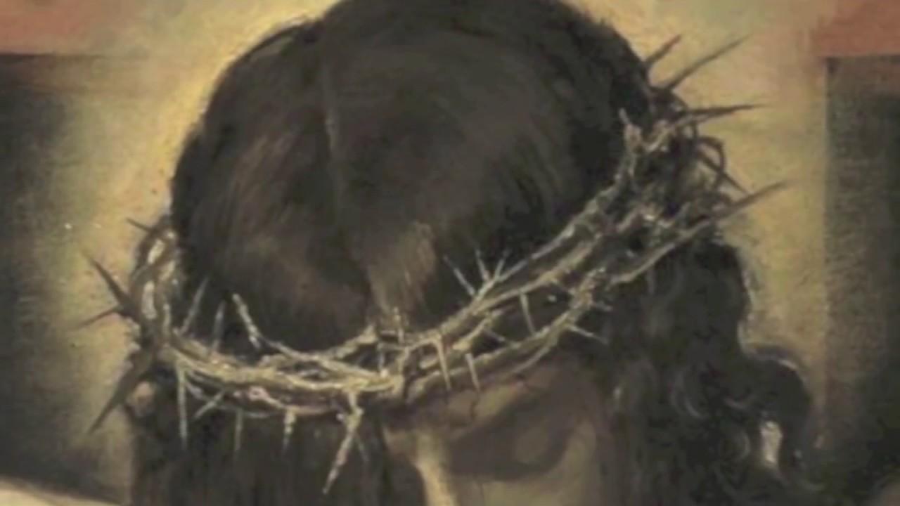 Lope De Vega: Poema A Cristo Crucificado
