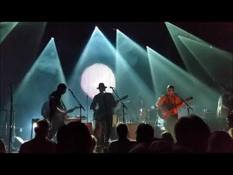 Calexico, Oosterpoort - Groningen 2015 Live 9 songs Halloween edition!