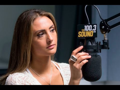 Katie Cleary on 5900 Wilshire with Tina