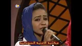منى مجدي و المجموعة حلو العيون اغاني و اغاني 2013