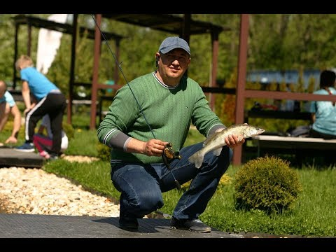 сазан платная рыбалка