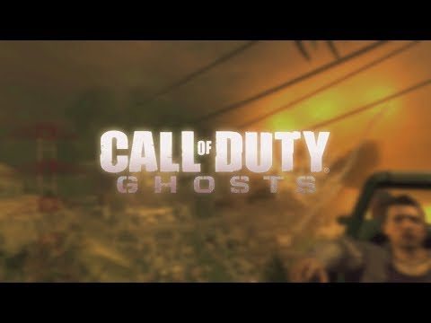 [#1] Ghost Stories - Call of Duty GHOSTS