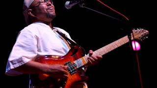 Larry Garner- Where Blues Turn Back