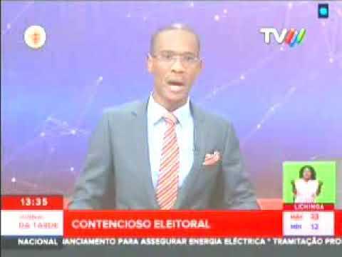 AMJ Forma Juizes Moçambicanos Em Matéria De Contencioso Eleitoral