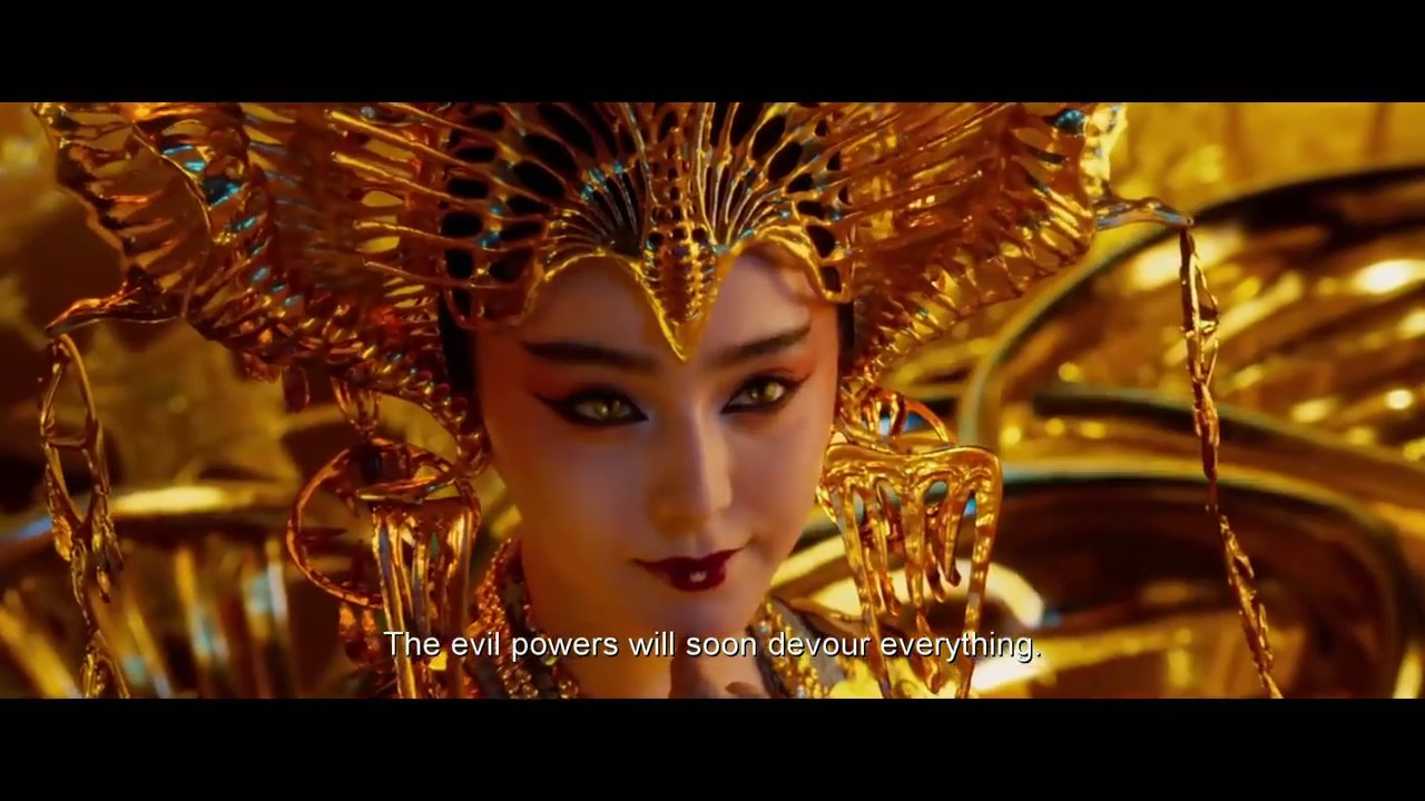 Download LEAGUE OF GODS 2 (神的聯盟 II) Trailer 2020 Jet Li Martial Arts Movie