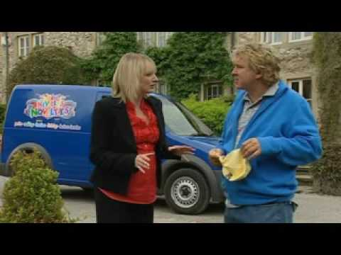 Tony Howes In Emmerdale