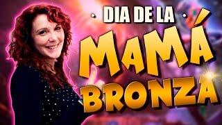 CUANDO TU MADRE JUEGA MEJOR QUE TÚ al LOL ... #MamaBronza EPIC!