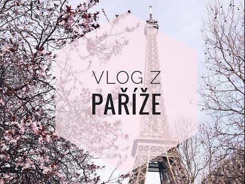 PAŘÍŽ | VLOG 002 | DBLOG
