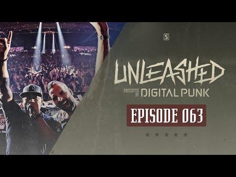 063   Digital Punk - Unleashed