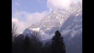 Germany Alps Zugspitze 2002