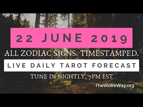 10 JUNE 2019 | DAILY LIVE TAROT MESSAGE | SOULMATE TWIN