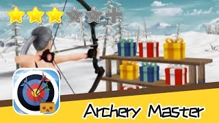 VR Archery Master 3D : Shooting Games Walkthrough Stimulating Mission Recommend index three stars