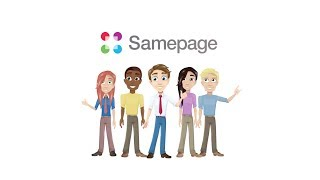 Samepage Demo & Tutorial (Official)