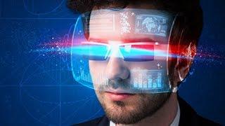 משהו שלמדתי היום - VR, AR, MR