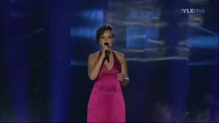 Tangomarkkinat 2011 - Maria Tyyster - Puhu äänellä jonka kuulen - Finaali -Tangomarkkinat 2011
