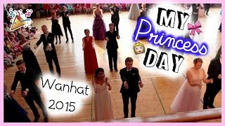 My Princess Day - Wanhat 2015  | Sleeping Beauty
