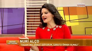 Burası Haftasonu - 9 Aralık 2017 (Nuri Alço)