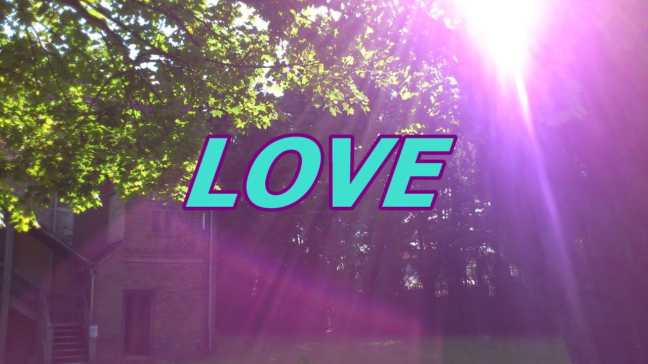 life is love and