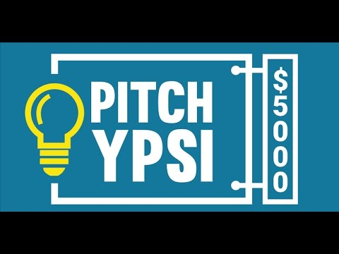 Pitch Ypsi 5000! Actual Pitches