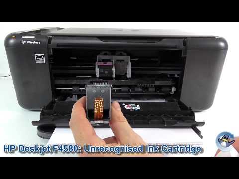 hp-deskjet-f4580:-unrecognised-ink-cartridge