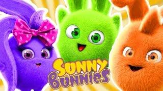 Cartoons for Children   Sunny Bunnies - Funny Bunnies   Funny Cartoons For Children