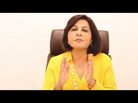Dealing with acne and hair loss caused by PCOS by Dr Bindu