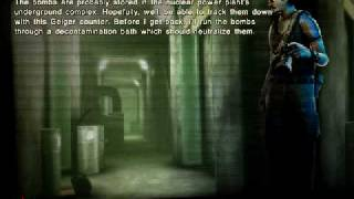 Cold War- Alone Behind the Iron Curtain Demo (fail) Gameplay