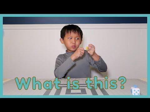 What is a Fidget Cube?  Thumb Chucks or Numchuks(Numchucks)?  Unbox and Review   Blackguppy