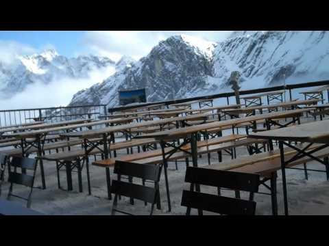 Skiing Garmisch 2011